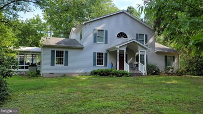 7500 Muscoe Place, King George, VA 22485 - MLS#: VAKG2000192