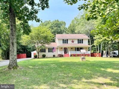 10016 Francis Folsom Drive, King George, VA 22485 - #: VAKG2000252