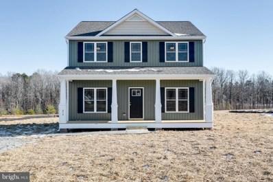 11 Hidden Farm Drive, Mineral, VA 23117 - MLS#: VALA100018