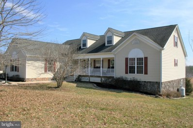 22 Ordinary Way, Louisa, VA 23093 - MLS#: VALA106152