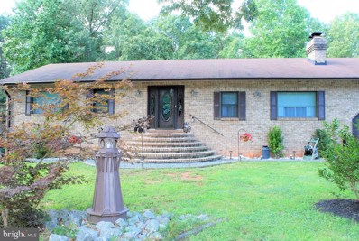 835 Windwood Coves Boulevard, Mineral, VA 23117 - #: VALA108482