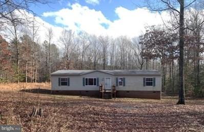 336 Centerville Road, Mineral, VA 23117 - #: VALA108506