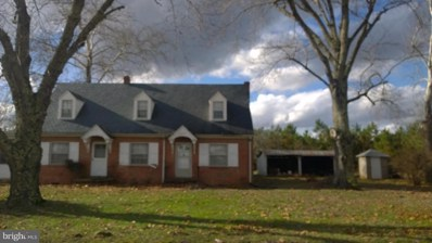 1158 Fredericks Hall Road, Bumpass, VA 23024 - #: VALA108526