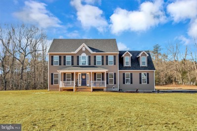 169 Austin Way, Bumpass, VA 23024 - #: VALA108534