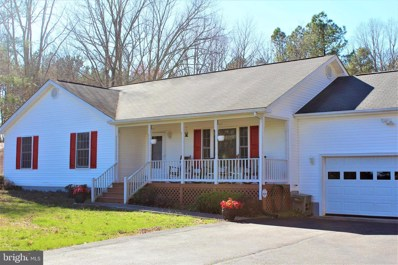 913 Chopping Road, Mineral, VA 23117 - #: VALA108540