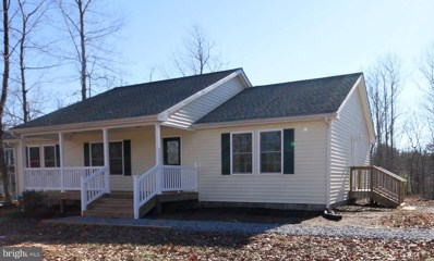 130 Jacoby Junction Drive, Louisa, VA 23093 - #: VALA108562