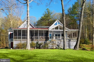 1987 Peach Grove Road, Louisa, VA 23093 - #: VALA115928