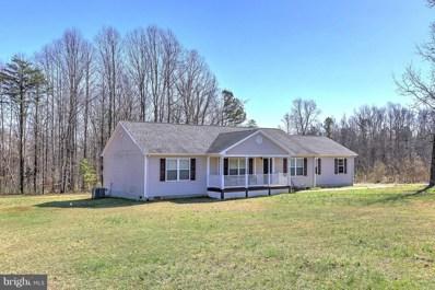 180 Spring Road, Mineral, VA 23117 - #: VALA116596