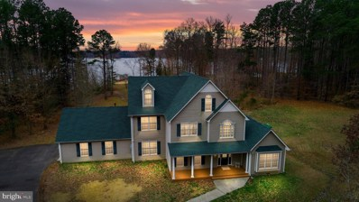 707 Point Drive, Bumpass, VA 23024 - #: VALA117470