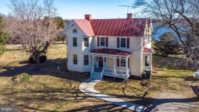48 Poindexter Lane, Bumpass, VA 23024 - #: VALA117492