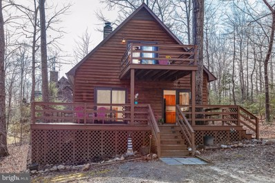 105 Lakewood Circle, Mineral, VA 23117 - #: VALA117598