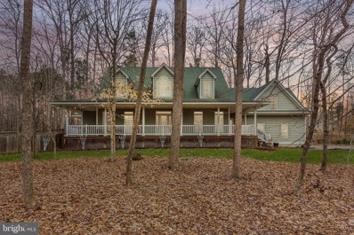 64 Oakleigh Lane, Bumpass, VA 23024 - #: VALA117608