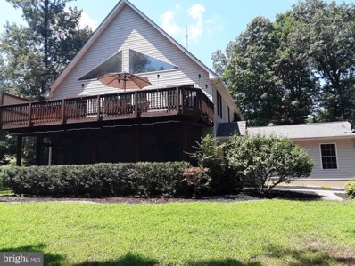 817 Oak Grove Drive, Mineral, VA 23117 - #: VALA117616