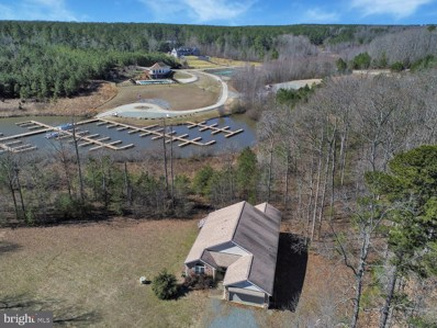 70 Fir Court, Mineral, VA 23117 - #: VALA117662