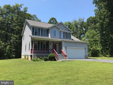 64 Kentuck Place, Mineral, VA 23117 - #: VALA117664