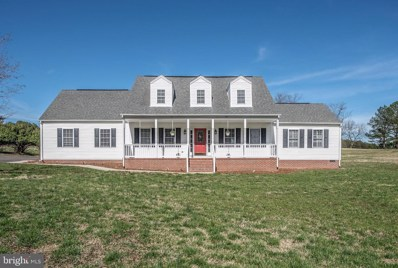 130 Woodger Circle, Louisa, VA 23093 - #: VALA117684