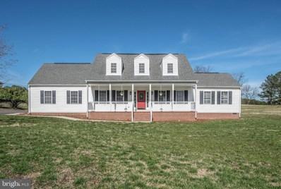 130 Woodger Circle, Louisa, VA 23093 - #: VALA117684