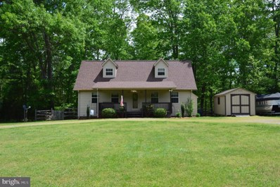 344 Windwood Coves Boulevard, Mineral, VA 23117 - #: VALA117738