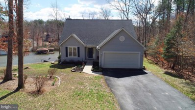 2 Maple Springs Court, Mineral, VA 23117 - #: VALA117762