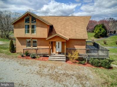 578 Seclusion Shores Drive, Mineral, VA 23117 - #: VALA117774