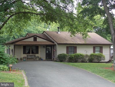 151 Mulberry Meadow, Mineral, VA 23117 - #: VALA118752