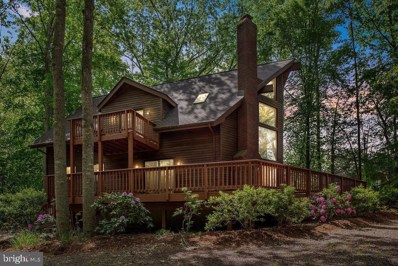 156 Mulberry Meadow, Mineral, VA 23117 - #: VALA118770