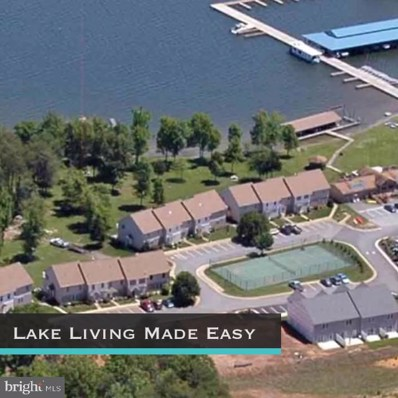 235 Lake Front Drive, Mineral, VA 23117 - #: VALA118780