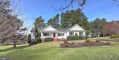 103 Woodger Circle, Louisa, VA 23093 - #: VALA118804