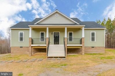 8384 Fredericks Hall Road, Mineral, VA 23117 - #: VALA118834