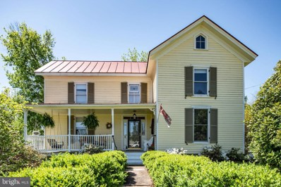 120 West Street, Louisa, VA 23093 - #: VALA118836