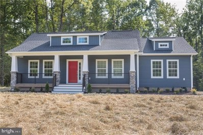 116 Ashley Taylor, Bumpass, VA 23024 - #: VALA118866