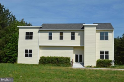 2301 Johnson Road, Mineral, VA 23117 - #: VALA118874