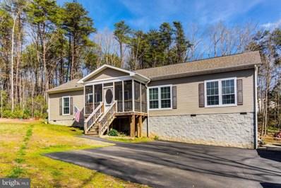 181 Pine Harbour Drive, Mineral, VA 23117 - #: VALA118882