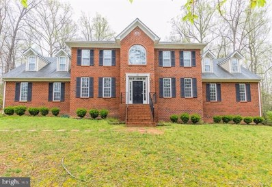 81 Holly Court, Mineral, VA 23117 - #: VALA118900