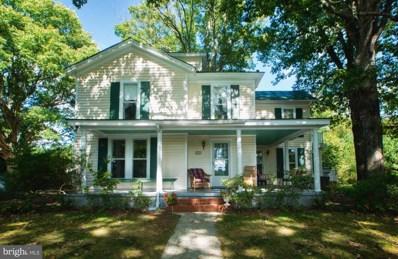 5912 Fredericks Hall Road, Mineral, VA 23117 - #: VALA119002