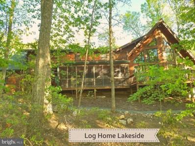 198 Lakeshore Run, Mineral, VA 23117 - #: VALA119010