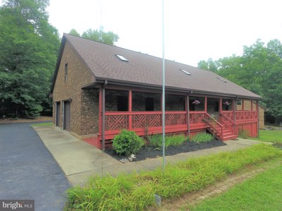 74 Wood Cove Court, Mineral, VA 23117 - #: VALA119026