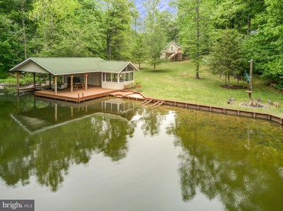 32 Emma Jane Lane, Bumpass, VA 23024 - #: VALA119044