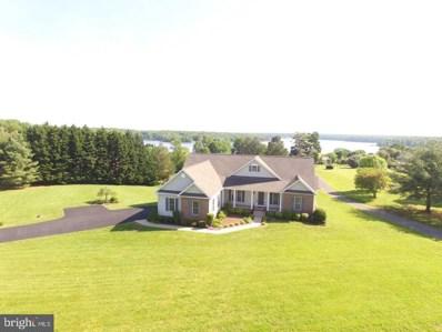 976 Oak Grove Drive, Mineral, VA 23117 - #: VALA119054