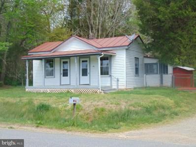 301 Bannister Town Road, Louisa, VA 23093 - MLS#: VALA119150