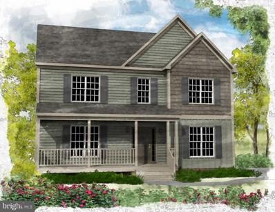 318 Cardinal Road, Louisa, VA 23093 - #: VALA119208