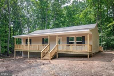 721 Pine Harbour Drive, Mineral, VA 23117 - #: VALA119218
