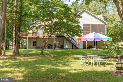 178 Sunrise Court, Bumpass, VA 23024 - #: VALA119250