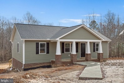 Lot 10-  Fox Run Forest Lane, Beaverdam, VA 23015 - #: VALA119260