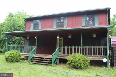 10268 Kentucky Springs Road, Mineral, VA 23117 - #: VALA119294