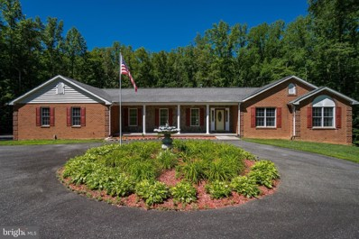 9955 Kentucky Springs Road, Mineral, VA 23117 - #: VALA119350