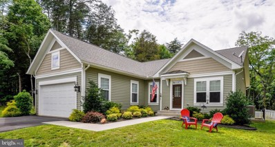 299 Sunset Loop, Mineral, VA 23117 - #: VALA119414