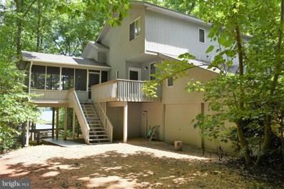 403 Lake Anna Drive, Bumpass, VA 23024 - #: VALA119434