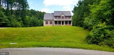 101 Fire Eater Court, Mineral, VA 23117 - #: VALA119442