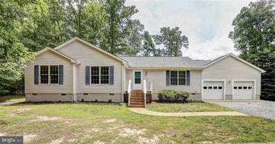 108 Elnor Road, Bumpass, VA 23024 - #: VALA119464